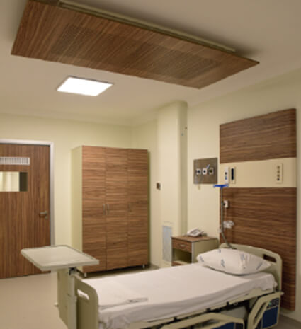 Ceiling Type HEPA System